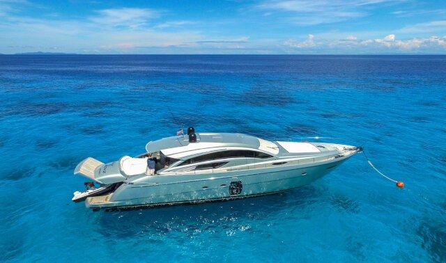 TOYZ 4 BOYZ Luxury Super Yacht For Sale