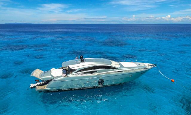 TOYZ 4 BOYZ yacht for sale
