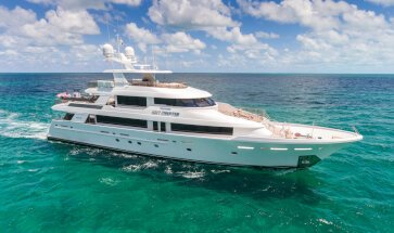 NEXT CHAPTER yacht for Sale