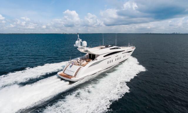 TUTTO LE MARRANE yacht for sale